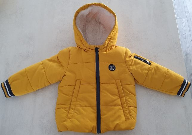 Geaca iarna copii UNISEX