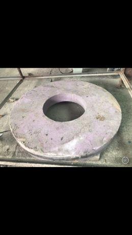 точильный камень круглый