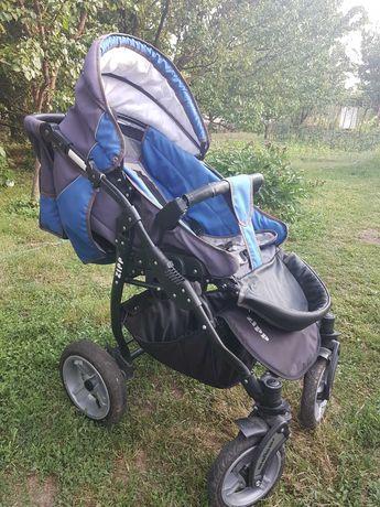 Бебешка количка zipp