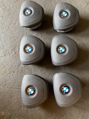 Бмв Ф01 Ф10 Ф11 Ф07 Aerbag Airbag eirbag аирбаг Волан
