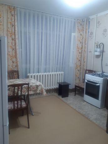 Квартира посуточно почасово проспект женис жк Айка район  жд вокзала
