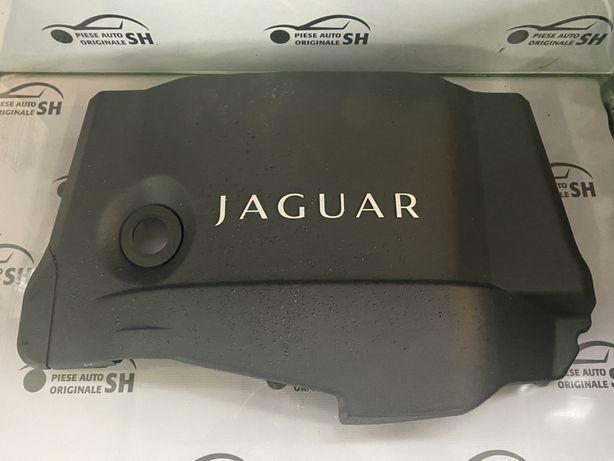 Capac motor plastic Jaguar XF 3,0 V6 biturbo 306DT