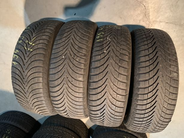Anv iarna 195/65/15 Apollo/Michelin/Bridgestone-dot 2019