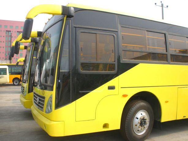 Автобус 50 мест для персонала,межгород.26.4 млн.тг