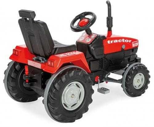 Детски трактор с педали pilsan - 07294
