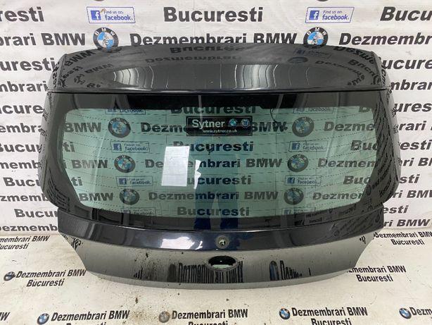 Haion portbagaj BMW seria 1 E81 E87 cu luneta diverse culori