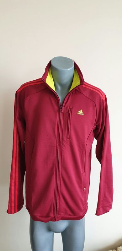 Adidas Clima Lite Mens Size M ОРИГИНАЛ! гр. София - image 1