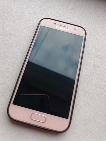 Samsung A3 влагозащита