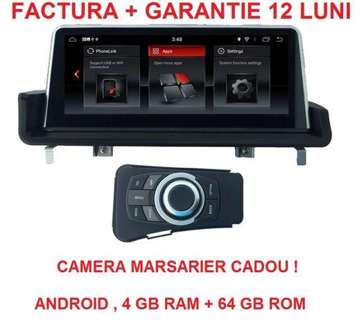 Navigatie Bmw Seria 3 E90 E91 E92 , Android , 4GB Ram , Noua Garantie