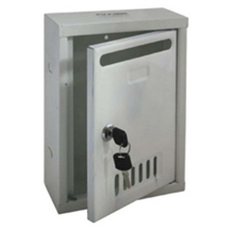 Пощенска Кутия A5 PREMIUMFIX Бяла или Сива