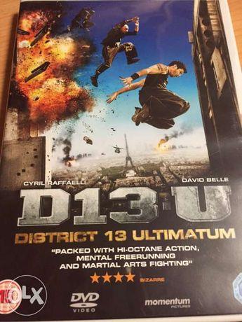 "Фильм ""District 13 Ultimatum"""