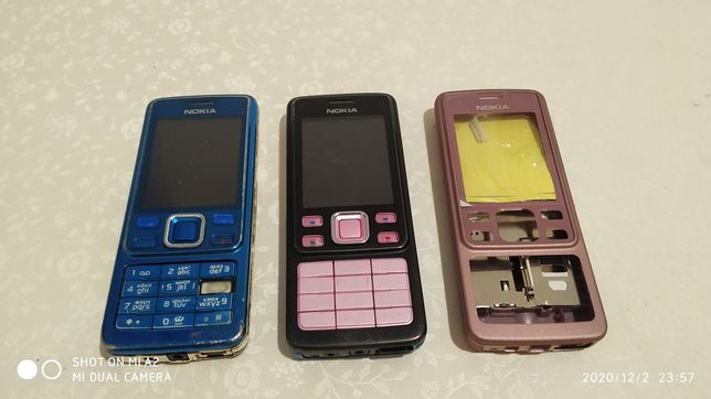 Продаётся Nokia 6300