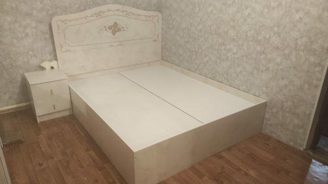 Спальный гарнитур Алиса 6дв Мебель со аклада