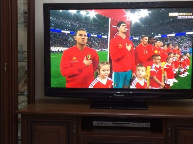 Продам телевизор с диагональю 127 см