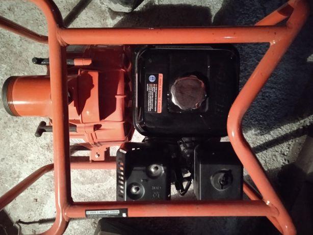 Motopompa RURIS MP 100