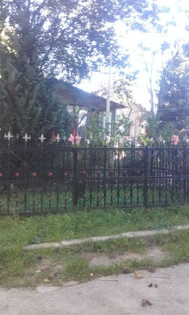 Gard Cimitir