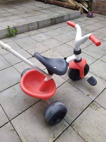 Детска триколка - Smoby