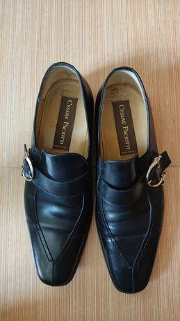Оригинал Итальянская мужская обувь