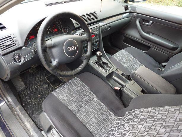 Audi a4 PRET FIX