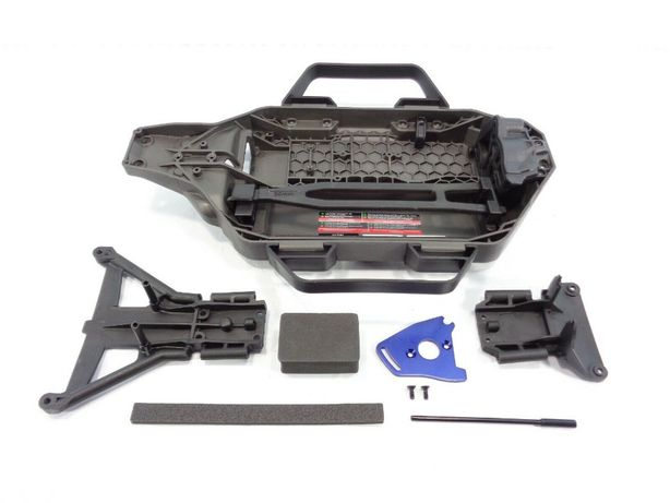 Kit sasiu LCG Traxxas Slash 4x4 Ultimate NOU - Automodel