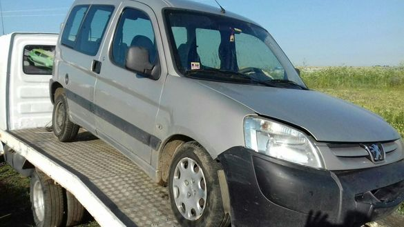 Peugeot Partner/Партнер 1.6HDI на части