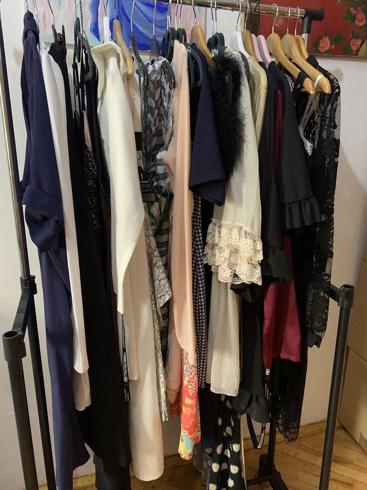 Lot de haine pentru femei