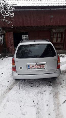 Opel astra g 18.16V.an.2000.pentru dezmembrarea ,fără catalizator!!!