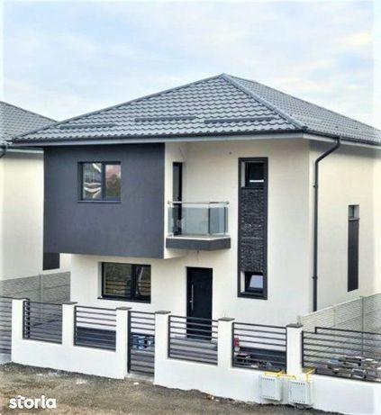 Casa Individuala Bragadiru-Safirului id nr 2