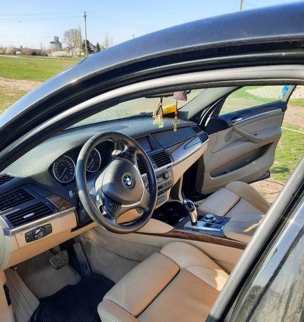 Chit conversie volan BMW x6 e71