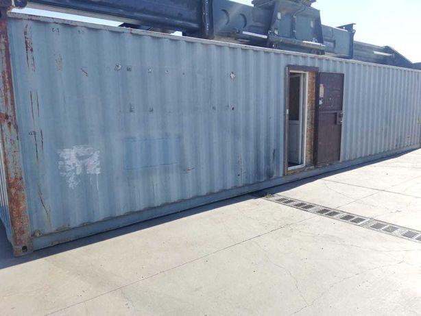 Продам контейнер 40 фут утепленый