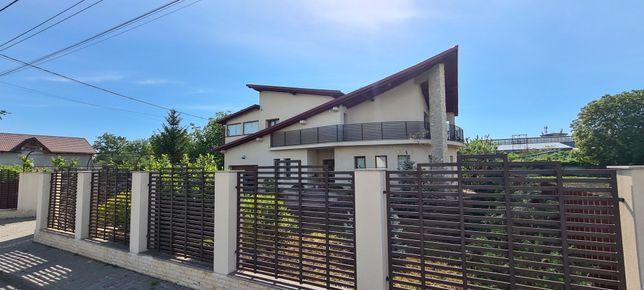 Vânzare vilă Focșani str. Militari