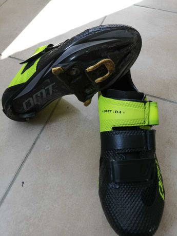 Pantofi ciclism DMT R4 mărime 41