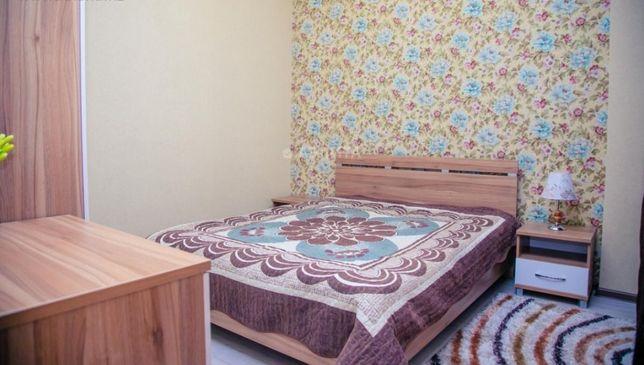 Квартира почасовая Иманова Жубанова, ЕНУ, Кенесары по часа, посуточно