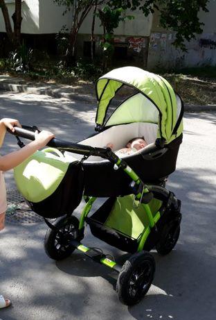 Детска количка Tutek Tambero