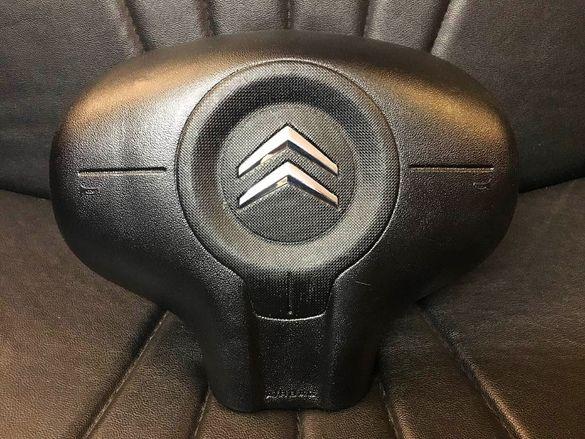 Аирбаг , Аербег , Airbag на волана за CITROEN C3 PICASSO , цена 259 лв