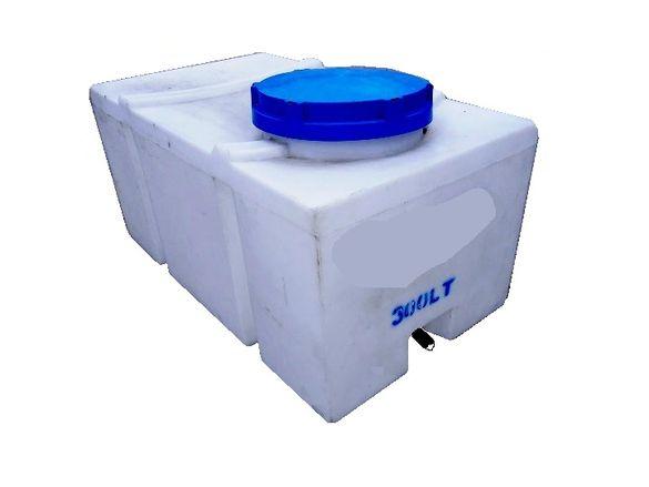 Резервоар за вода - каравана, кемпер, микробус
