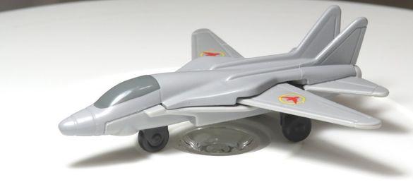 самолет / хеликоптер swing wing matchbox / мачбокс 2019 / 2020 top gun
