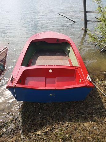 Vand Barca de fibra