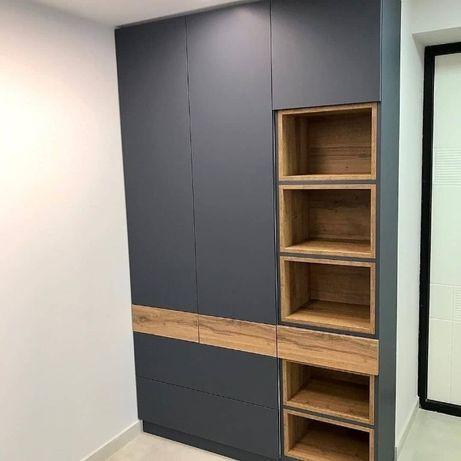 Мебель на заказ Шкаф Купе Комод Гардероб Гарантия до 10 лет + Подарок