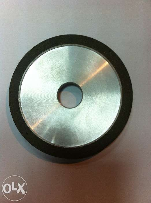 Disc pentru ascutit vidia 150mm Voluntari - imagine 1