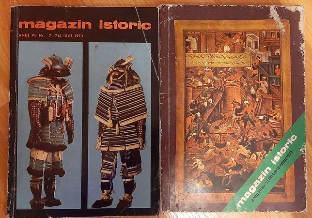 Magazin Istoric 1973