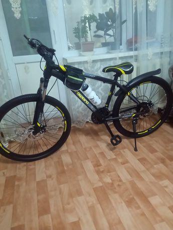 Велосипед  скорстной