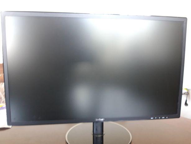 Монитор  ViewSonic 24 дисплей размер