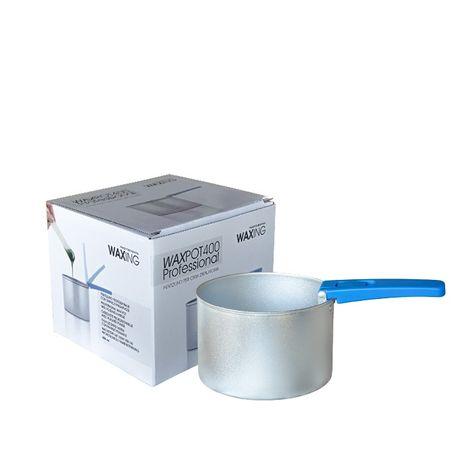 Термоустойчив контейнер за разтапяне на кола маска на дискове и перли