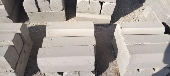 Продам бордюры из жидкого бетона