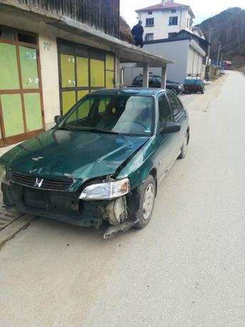 Хонда сивик 1.4