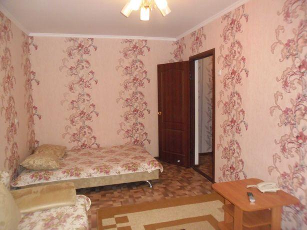 Хорошая чистая квартира Евразия