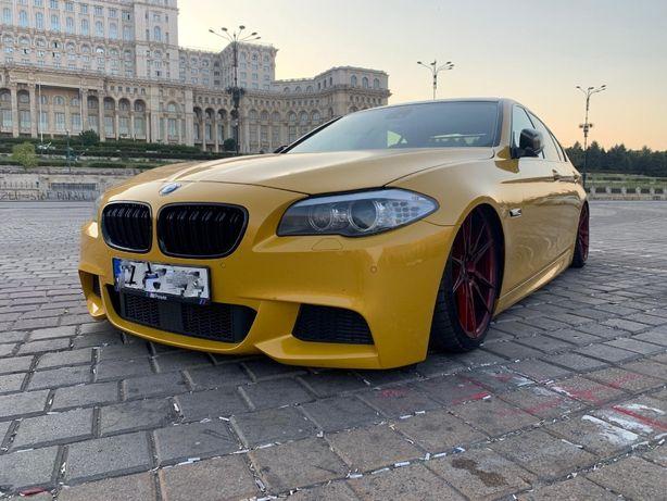 Jante BMW F10 seria 5 Japan Racing JR21 20 inch Red