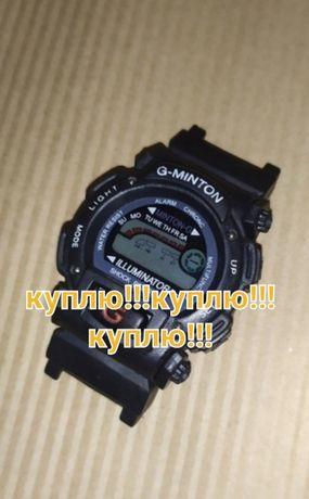 Часы Minton-G .!