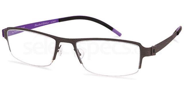 Rame ochelari vedere Thomas Trauth Titan editie limitata